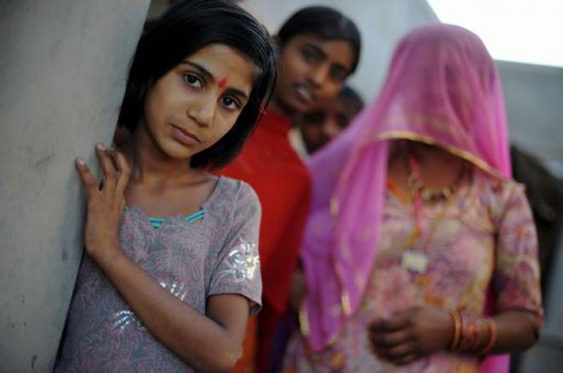 the issue of infanticide because of gender in india Discrimination against the girl child while children around the world continue to face various forms of adversity in the 21 st century, girl children in particular are subjected to multiple forms of oppression, exploitation, and discrimination due to their gender.