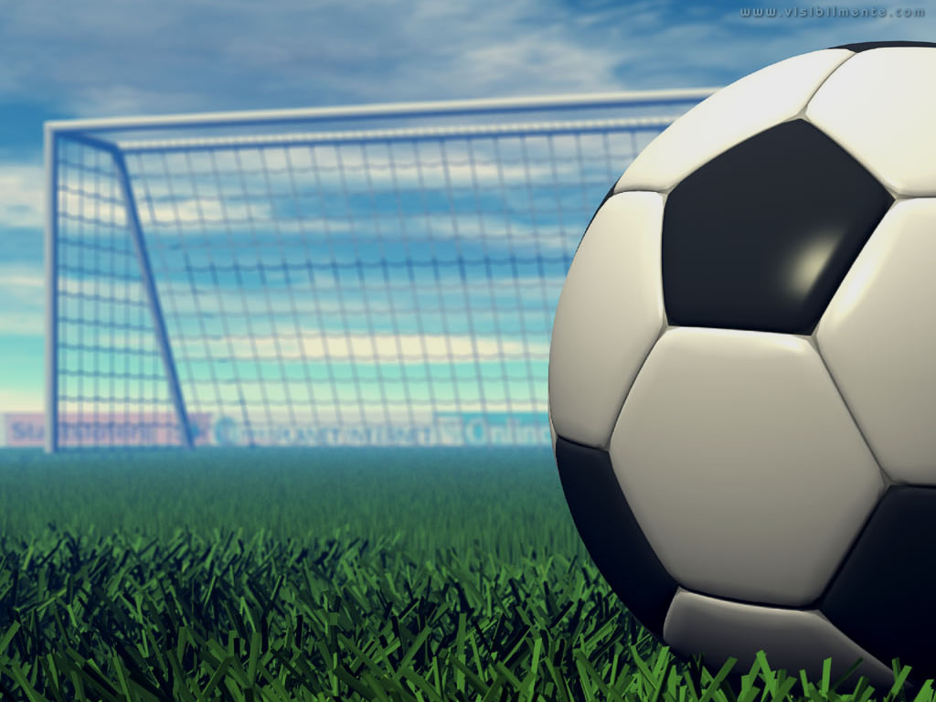 Поздравительная открытка футболисту