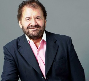 Eugenio Sangregorio, presidente USEI