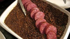 Come cucinare il cotechino con lenticchie o senza italia chiama