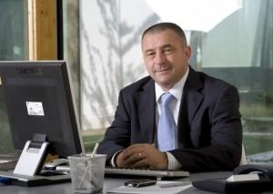 Paolo Dussich, presidente Comites Panama e RD
