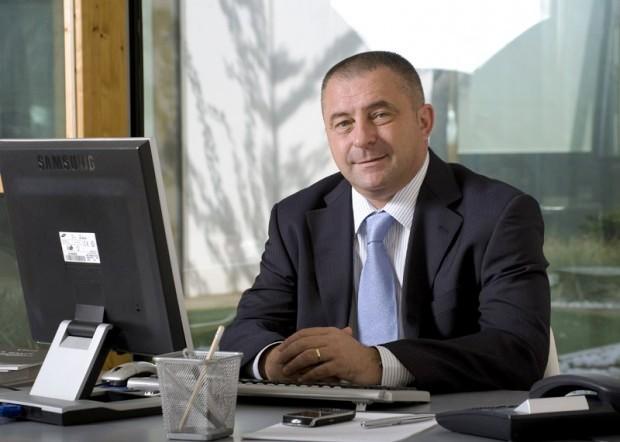 Paolo Dussich, presidente Comites Panama