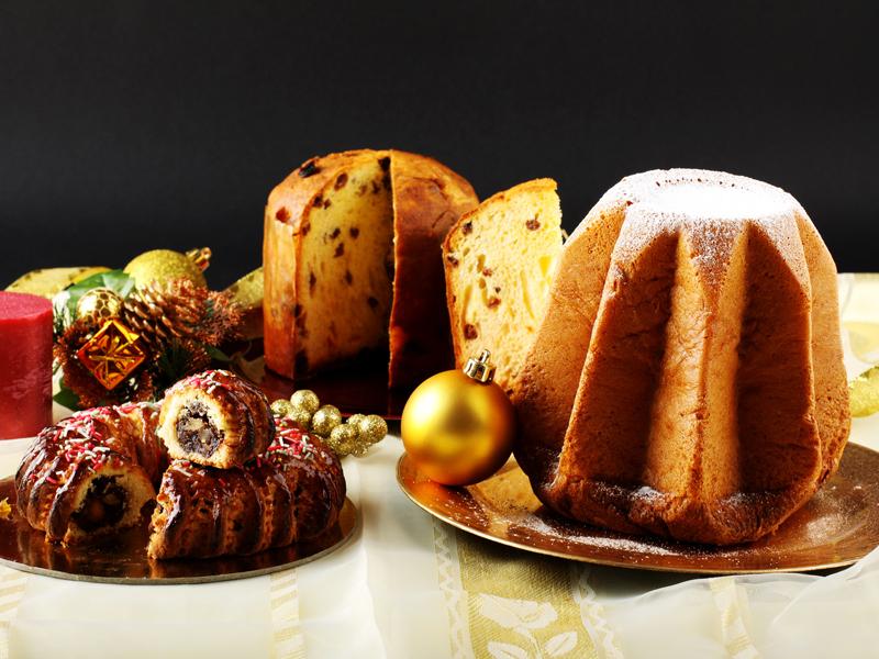 Dolci Italiani Di Natale.Natale Nel Mondo Boom Dei Dolci Tradizionali Italiani