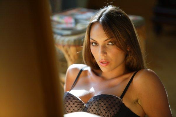 Sarah Nile Calendario.Nicole Minetti In Love Sexy Calendario Per Sarah Nile Di