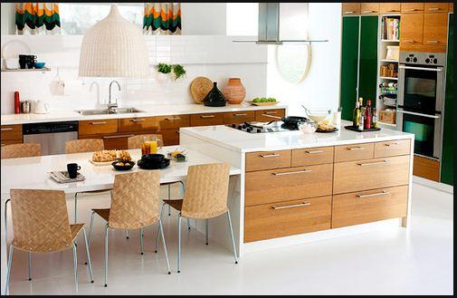Ikea e la cucina del futuro, il tavolo \'suggerisce\' le ricette ...