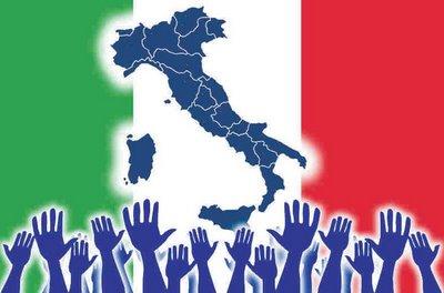 Altro che ridurre il numero degli eletti all estero ce ne for Numero parlamentari italia