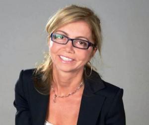 Fucsia Nissoli, deputata eletta nel Nord e Centro America