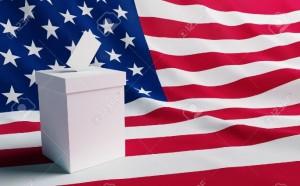 Usa voto