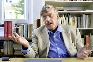 Claudio Micheloni, senatore Pd eletto nella ripartizione estera Europa