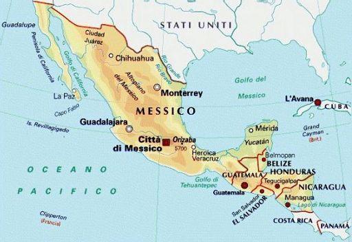 Cartina Politica Centro America.Accordo Di Associazione Fra Ue E Sei Paesi Dell America Centrale Zin Maie Relatore Italia Chiama Italia