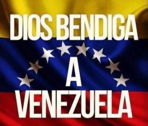 Venezuela Dios