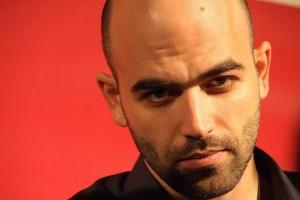 Roberto Saviano, scrittore, giornalista