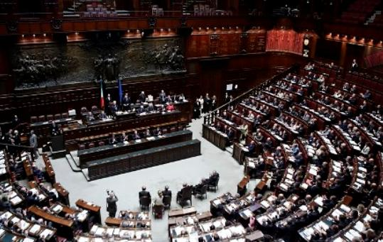 Risultati immagini per No alla riduzione dei Parlamentari
