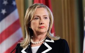 Ilary Clinton