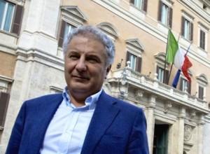 Marco Fedi, Pd