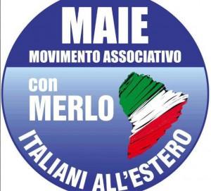 MAIE logo