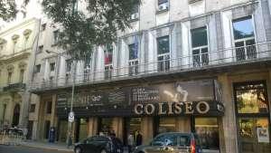 Teatro Coliseo di Buenos Aires
