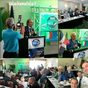 Congresso MAIE Nord e Centro America