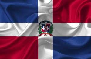 Repubblica Domenicana bandiera