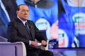 Berlusconi fi porta