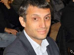 Eugenio Marino, responsabile del Pd nel Mondo, da oggi coordinatore estero per Andrea Orlando segretario