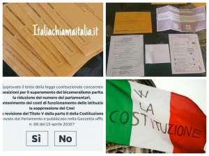 referendum schede