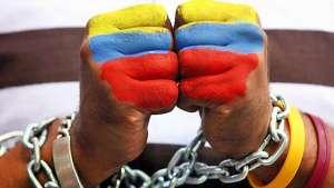 venezuela catene