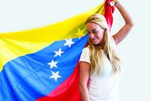 venezuela rubia