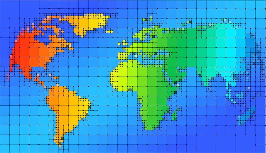 mondo colori