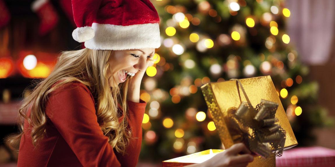 Il Regalo Di Natale.I Regali Di Natale Italia Chiama Italia