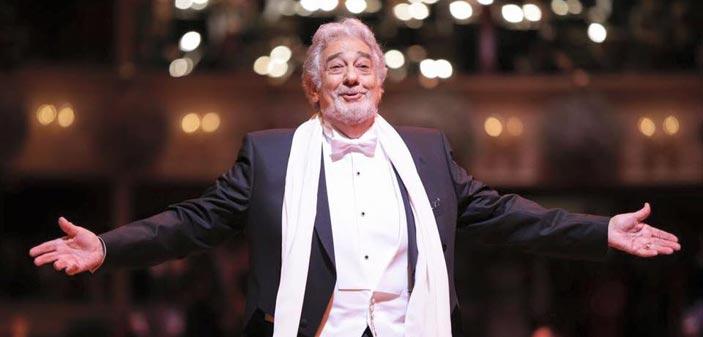 Placido Domingo Vorrei Cantare Unopera Con Riccardo Muti Italia