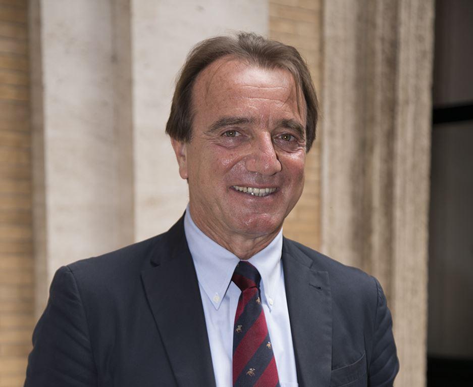 Alessandro Masi, Segretario Generale Dante Alighieri