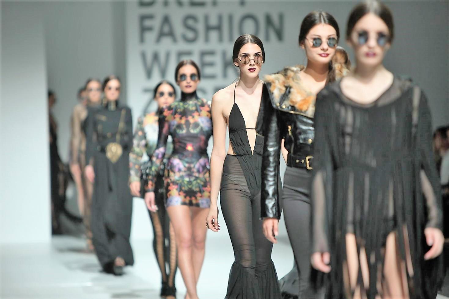 La moda porta a milano 1 7 miliardi di euro al mese for Mode milano