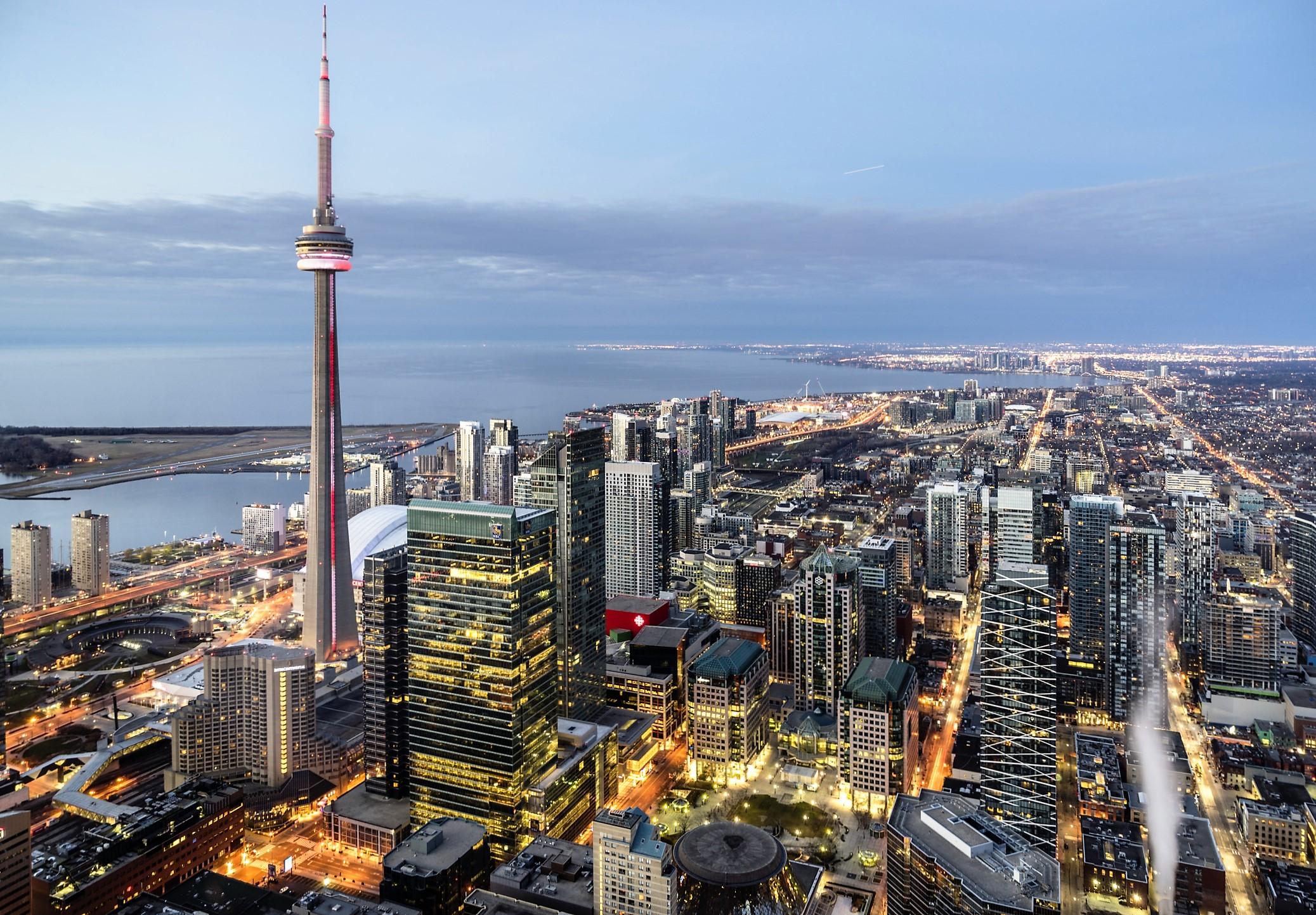 Servizio di incontri italiani Toronto