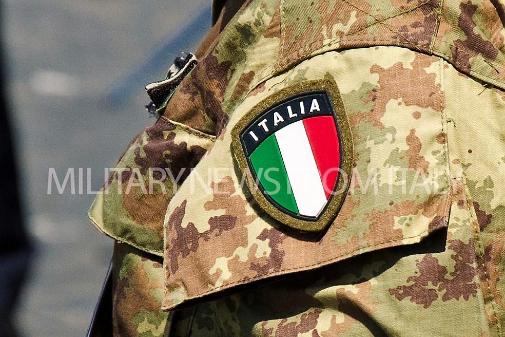 Buona Pasqua agli oltre 4mila soldati italiani all\'estero - Italia ...