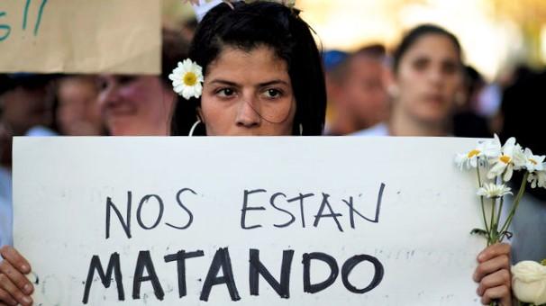 venezuela mata