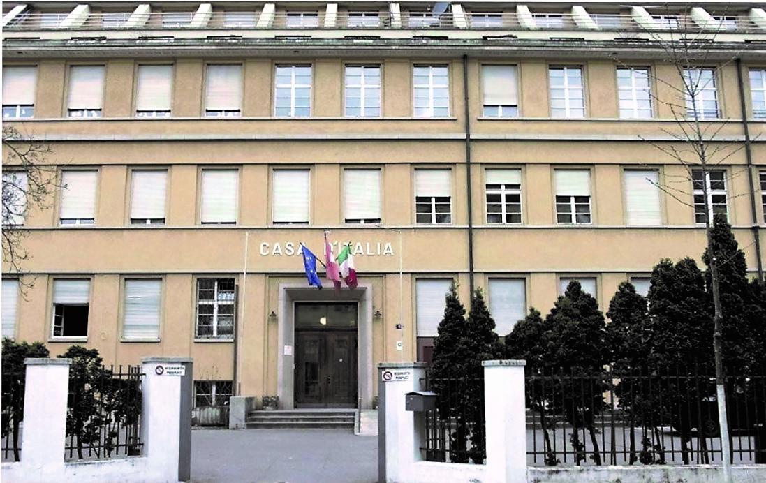 casa d italia di zurigo pd e governo tradiscono studenti