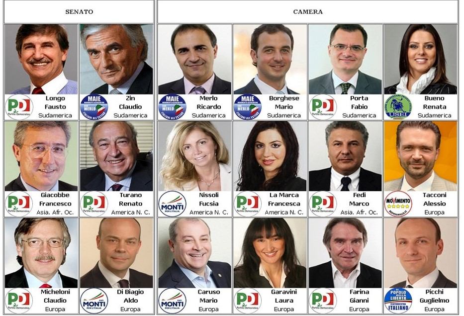 L 39 analisi rosatellum bis proporzionale e la iv for I parlamentari italiani