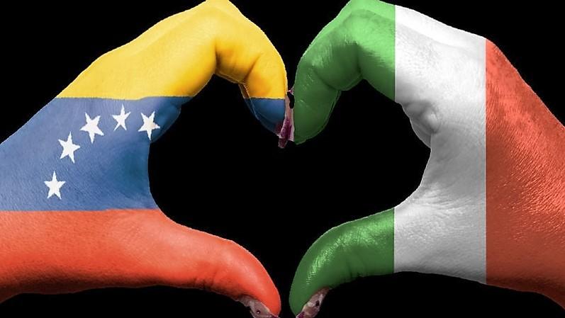 Giorgia Meloni Subito Un Permesso Di Soggiorno Speciale Per Gli Italiani In Venezuela Italia Chiama Italia