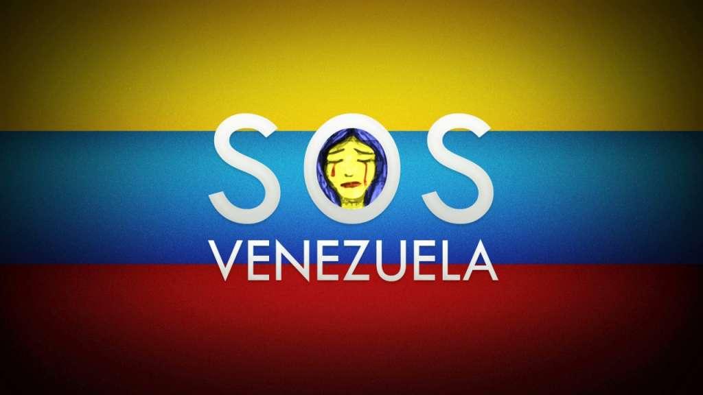venezuela sosf