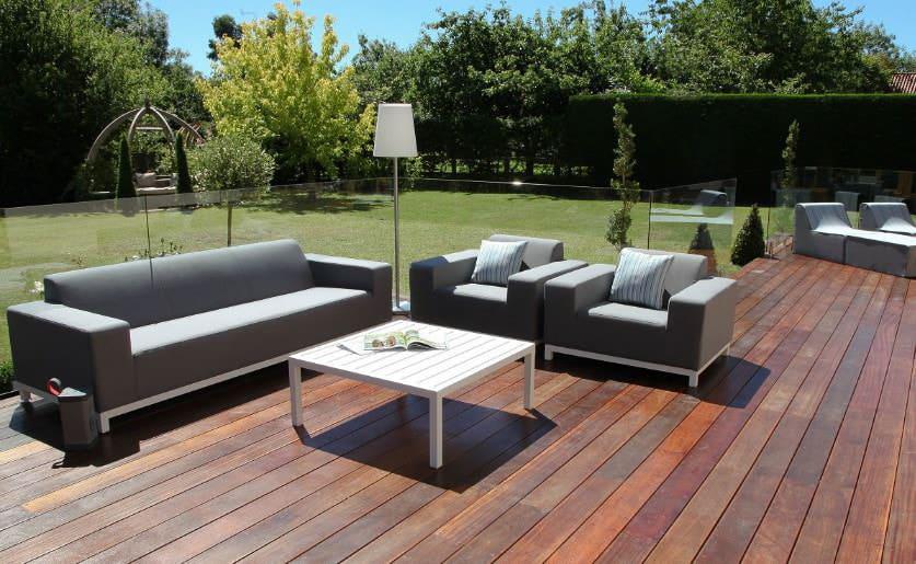 Arredo da esterni quello che non pu mancare nel vostro giardino italia chiama italia - Arredamenti per giardini e terrazzi ...