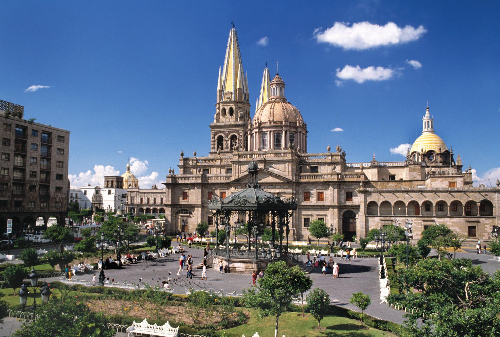 Incontri a Guadalajara Mexico