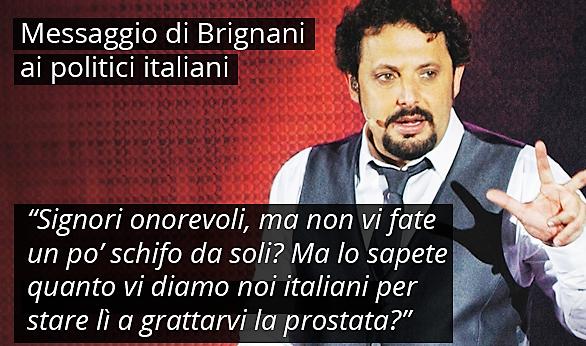 Se i politici italiani sono lo specchio della nostra - Lo specchio frasi ...