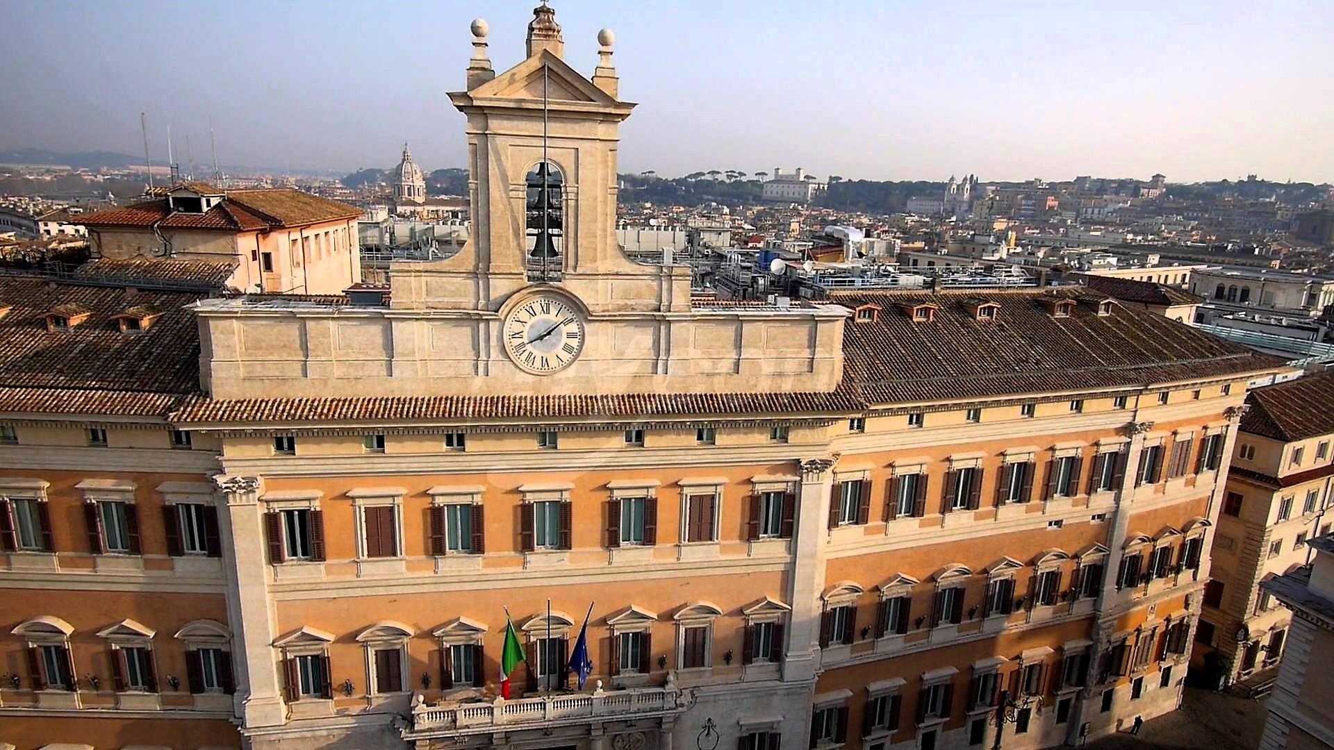 Parlamento italiano il nuovo grande fratello italia for Il parlamento