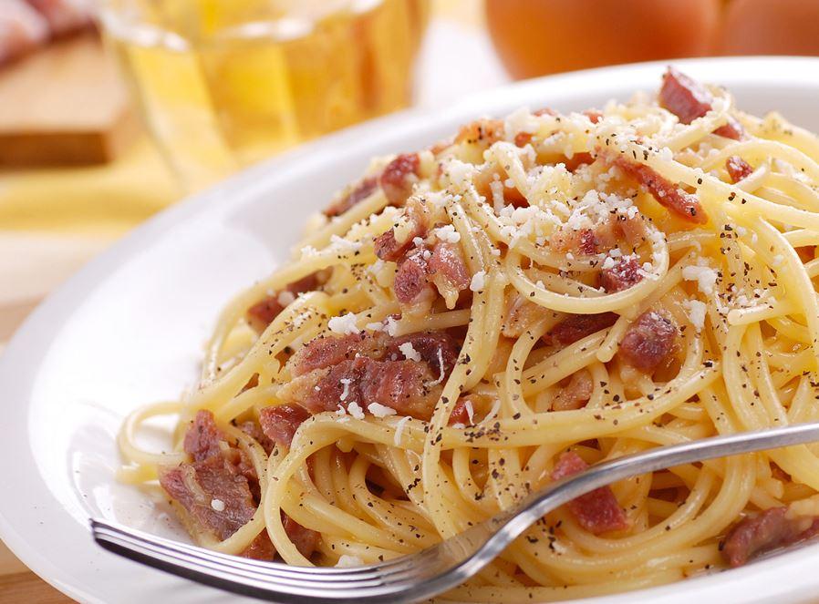 Ricetta Italiana Carbonara.Pasta Alla Carbonara Ecco La Vera Ricetta Tradizionale Italia Chiama Italia