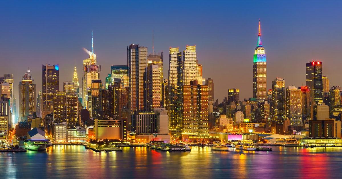 Le dieci attrazioni top di New York - Italia chiama Italia