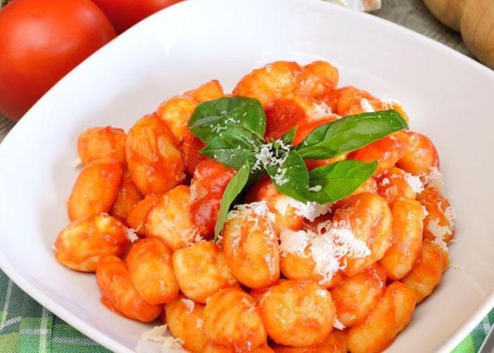 Una Ricetta Speciale La Cucina Italiana E I Buongustai Italia