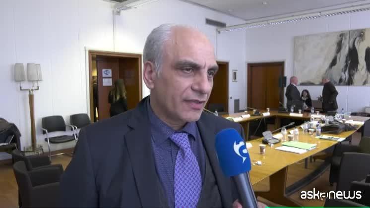 Schiavone cgie replica a calderoli inaccettabile for Numero parlamentari italiani
