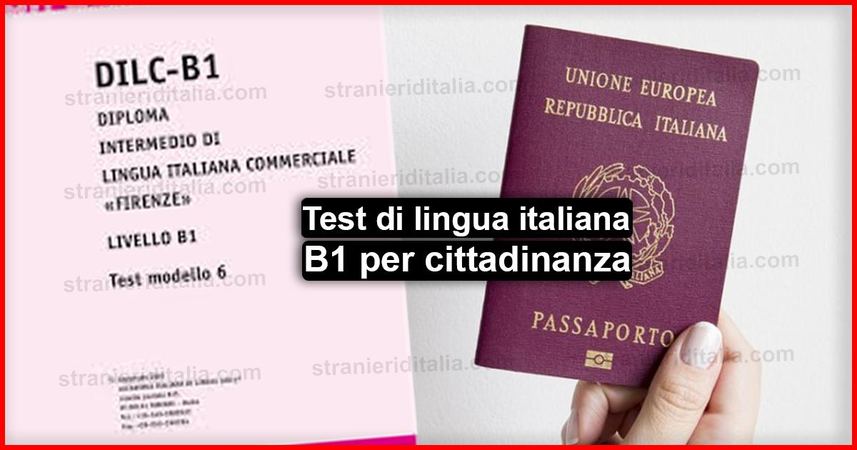LA LETTERA | Cittadinanza italiana per matrimonio, molti non ...