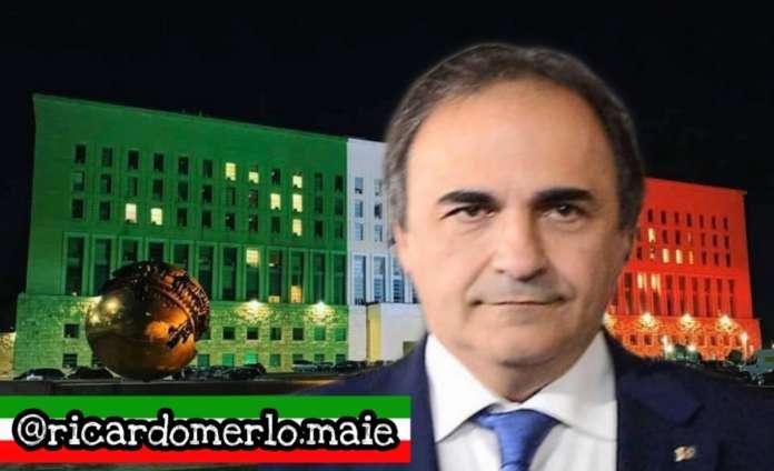 """Sottosegretario Merlo agli italiani nel mondo: """"Un abbraccio virtuale a tutti voi, passerà"""""""